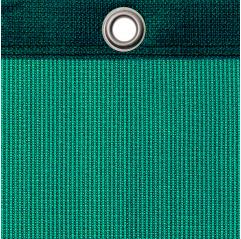 Containerplane Abdeckplane grün ca. 200 g/m² Größe: 3,0 x 7,0 m