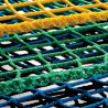 Schutznetze per m²