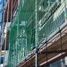 Bauschutznetze & Planen