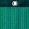 Staubschutznetze -  Staubschutzplanen